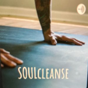 SOULcleanse Cover Art